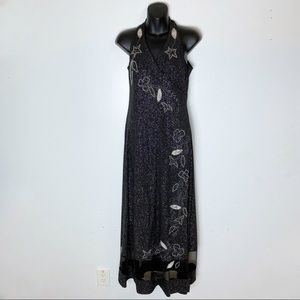 Vintage Zara Beaded Dress